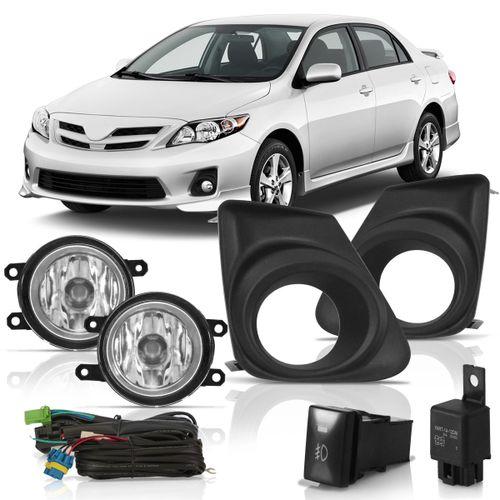 Kit-Farol-de-Milha-Auxiliar-Toyota-New-Corolla-2012-2013-2014