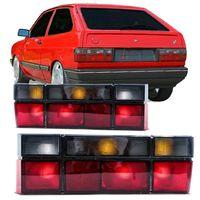 Lanterna-Traseira-Volkswagen-Gol-Quadrado-G1-1987-A-1996-Fume-