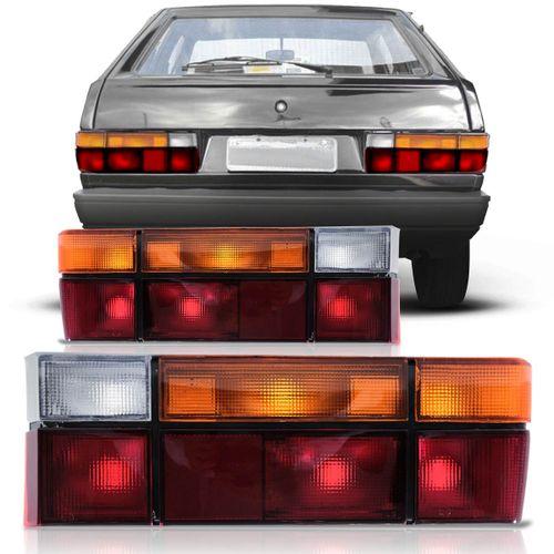 Lanterna-Traseira-Volkswagen-Gol-Quadrado-G1-1987-A-1996-Tricolor-