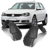 Parabarro-Dianteiro-Volkswagen-Golf-1998-1999-2000-2001-2002-2003-2004-2005-2006-2007-2008-2009-2010-2011-2012-2013-Bora