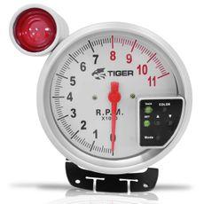 Conta-Giro-Esportivo-Automotivo-LED-10-Cores-Shift-Light-para-Velocimetro