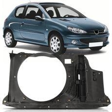 Suporte-Radiador-Peugeot-206-1999-2000-2001-2002-2003-2004-2005-2006-2007-2008