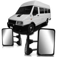 Espelho-Retrovisor-Iveco-Daily-2000-2001-2002-2003-2004-2005-2006-2007-com-Controle-Manual