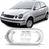 Pisca-Seta-Cristal-Paralama-Volkswagen-Golf-Bora-1998-1999-2000-2001-2002-2003-2004-2005-2006-Passat-Polo