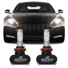 Kit-Lampadas-Ultra-Led-Headlight-H8-H11-HB3-HB4-6000K-Com-Reator