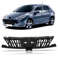 Grade-Superior-Interna-Para-choque-Dianteiro-Peugeot-307-2007-2008-2009-2010-2011-2012