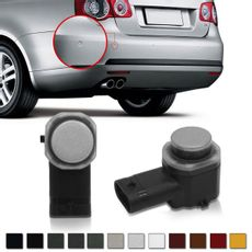 Sensor-De-Estacionamento-Traseiro-Original-Volkswagen-