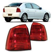 Par-Lanterna-Traseira-Astra-Sedan-2003-A-2012-Tuning-Vermelho