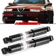 Par-Amortecedor-Traseiro-Alfa-Romeo-145-1.8-2.0-155-2.0-16V-1995-A-1999-Quadrifoglio