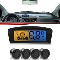 Sensor-De-Estacionamento-Dianteiro-4-Pontos-Display-Lcd-Com-Iluminacao-Ambar-Ou-Azul-