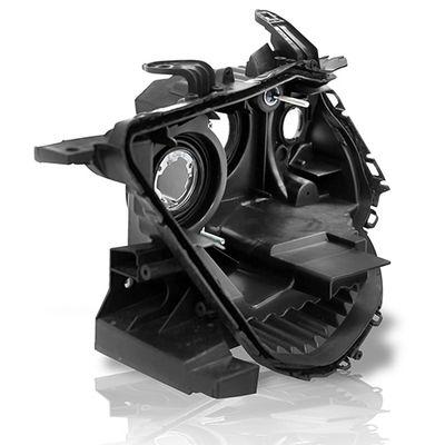 Carcaca-Farol-Principal-L200-Triton-Pajero-Dakar-2009-A-2016-Foco-Duplo
