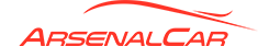 Logo Arsenal Car