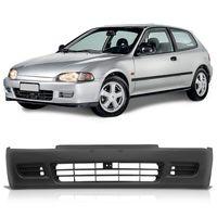 Parachoque-Dianteiro-Civic-Hatch-Coupe-1992-A-1995
