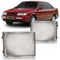 Aplique-Defletor-Pequeno-Passat-1993-1994-1995-1996-Parachoque