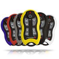 Controle-Longa-Distancia-500-Metros-Stetsom-Sx2-Universal-Amarelo-Azul-Branco-Grafite-Vermelho-Ou-Pr-