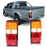 Lanterna-Traseira-L200-Gls-Gl-1992-A-2005-Tricolor-Moldura-Preta