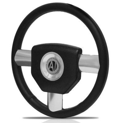 Volante-Esportivo-Voltage-350Mm-Com-Cubo-Chevrolet