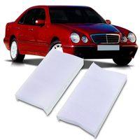 Par-Filtro-De-Ar-Condicionado--Cabine--Automotive-Imports-Mercedes-Benz-Classe-E-1995-A-2003-W210