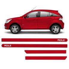 Jogo-Friso-Lateral-Agile-2014-Cores-Branco-Bege-Cinza-Prata-Preto-Ou-Vermelho-Personalizado-
