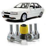 Jogo-De-Parafuso-Antifurto-M12-x-150-Roda-R19-1996-A-1999-51mm-Com-Chave-Codificada