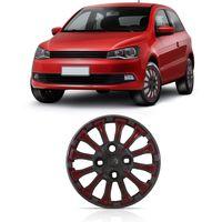 Calota-Aro-13-Thunder-para-Linha-Volkswagen-Parafuso-Cubo-Baixo