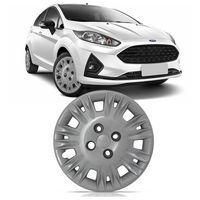 Calota-Aro-15-Ford-New-Fiesta-2014-2015-2016-2017-Parafuso-Cubo-Baixo