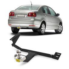 Engate-para-Reboque-Polo-Sedan-Confort-I-Motion-Confortline-I-Motion-2003-A-2015-Preto