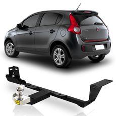 Engate-para-Reboque-Palio-G5-Essence-Economy-Attractive-2012-A-2020-Preto