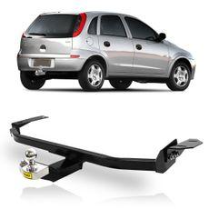 Engate-para-Reboque-Corsa-Hatch-Joy-Max-Premium-2003-A-2014-Preto