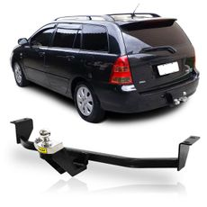 Engate-para-Reboque-Corolla-Fielder-2002-A-2007-Preto