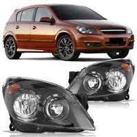 Farol-Vectra-Sedan-2009-A-2012-Gt-Gtx-Foco-Duplo-Mascara-Negra-