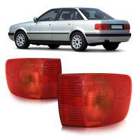 Lanterna-Traseira-A80-Cabriolet-Sedan-1991-A-1995-Canto-Rubi