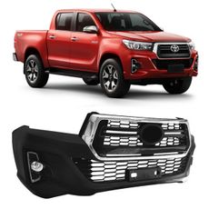 Kit-Transformacao-Toyota-Hilux-Pickup-2016-A-2018-para-2019-2020