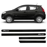 Jogo-Friso-Lateral-Palio-G5-2012-A-2014-Branco-Prata-Preto-Personalizado