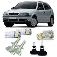 Kit-Gol-Parati-Saveiro-G3-1999-A-2005-Super-Led-H1---Ultra-Led-H3---Super-Led-H7-e-Pingo-Led