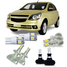 Kit-Agile-2009-A-2014-Montana-Super-Led-H1---Ultra-Led-H3---Super-Led-H7-e-Pingo-Led