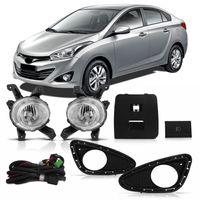 Kit-Farol-de-Milha-Auxiliar-Hyundai-HB20-2012-2013-2014-2015-HB20S-2013-2014-2015-Botao-Modelo-Original