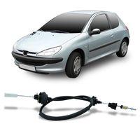 Cabo-De-Embreagem-206-1.0-16V-1998-A-2002-Regulagem-Manual-A-Gasolina