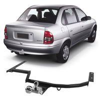 Engate-para-Reboque-Corsa-Classic-Sedan-Gl-Gls-Millenium-1.0-1.6-1998-A-2009-Preto